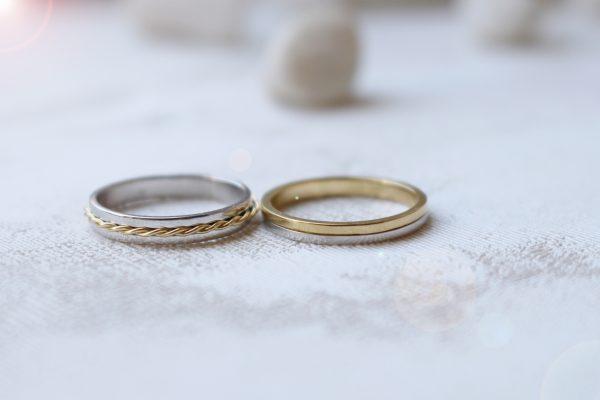 alianza matrimonio