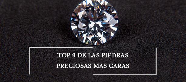 top 9 piedras preciosas mas caras