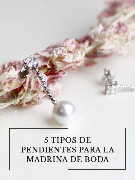 48de50942acd 5 tipos de pendientes para la madrina de boda  ¡Lúcete!