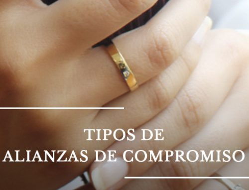 Tipos de alianzas de compromiso según el tipo de pareja