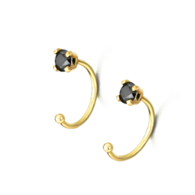 earcuf de oro