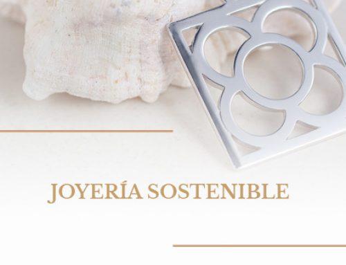 Joyería sostenible, en qué consiste