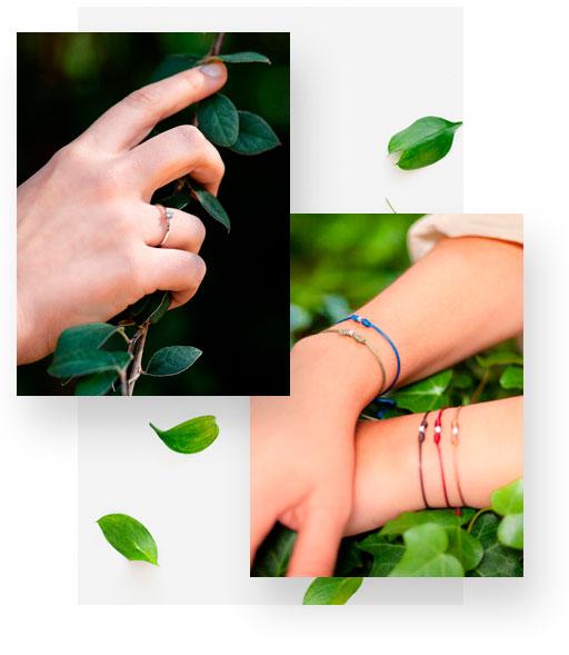 joyería con bajo impacto ecológico
