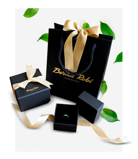regalar joyas ecológicas